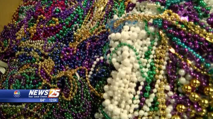 Bead Recycling Program