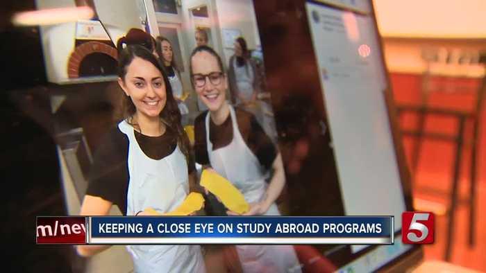 Universities keeping close watch over study abroad programs amid Coronavirus outbreak