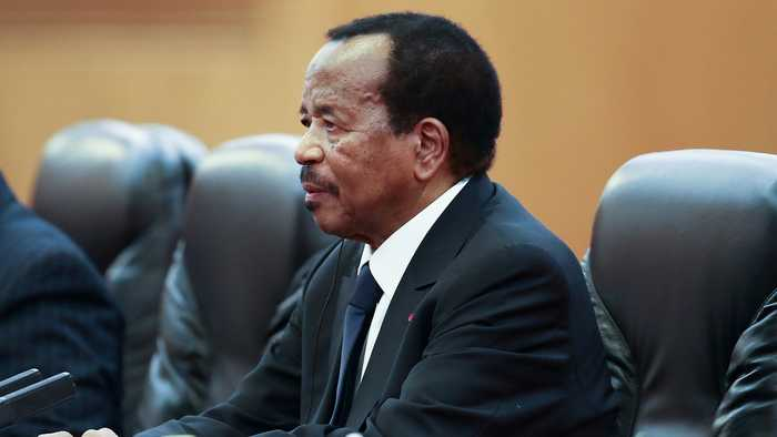 Rights group: At least 21 civilians killed in Cameroon