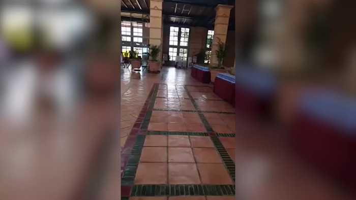 Hotel in Tenerife under quarantine after pair test positive for coronavirus