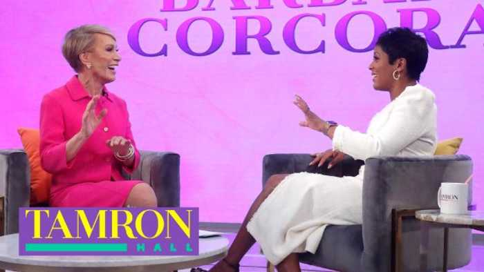 Barbara Corcoran Turned An Insult Into Millions