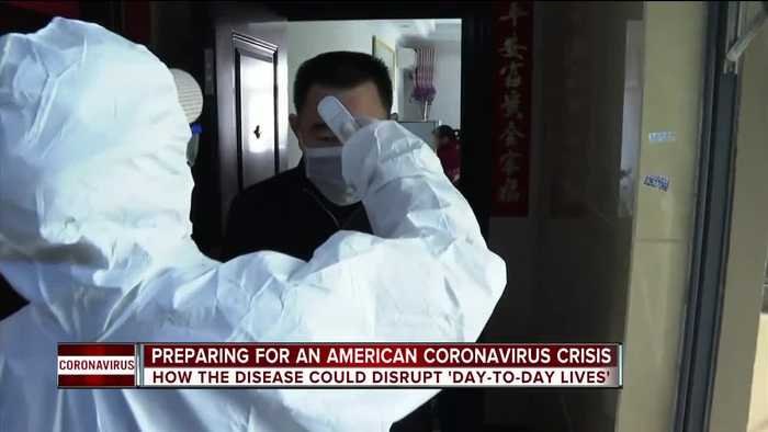 Ask Dr. Nandi: Preparing for an American coronavirus crisis