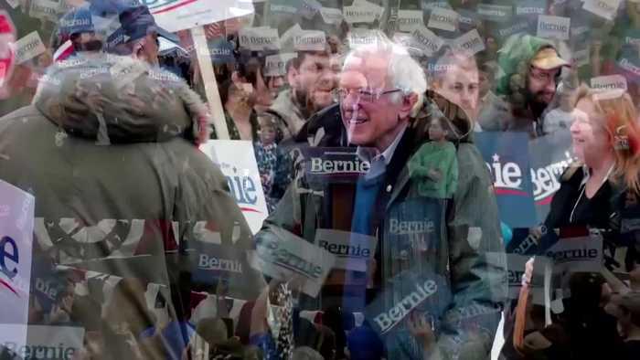 GOP activists urge vote for Sanders in South Carolina