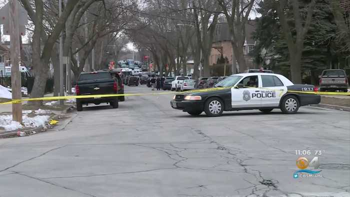 Police: Fired Employee Kills Fellow Coworkers In Milwaukee Mass Shooting