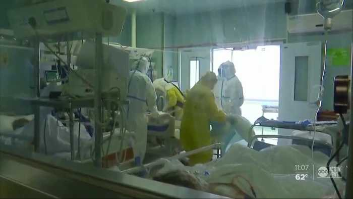 United States on alert for coronavirus