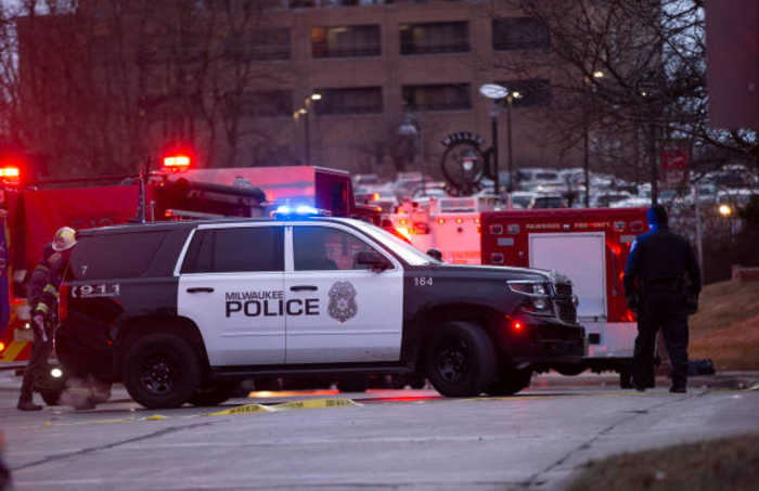 Multiple People Dead After Shooting at Molson Coors Brewing Company