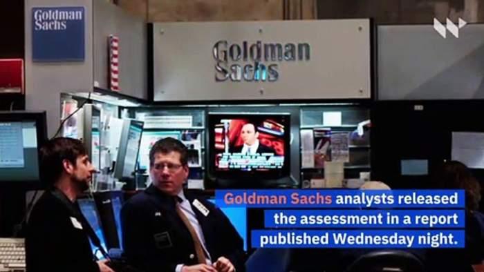 Coronavirus Could Cost Trump the Election, Warns Goldman Sachs