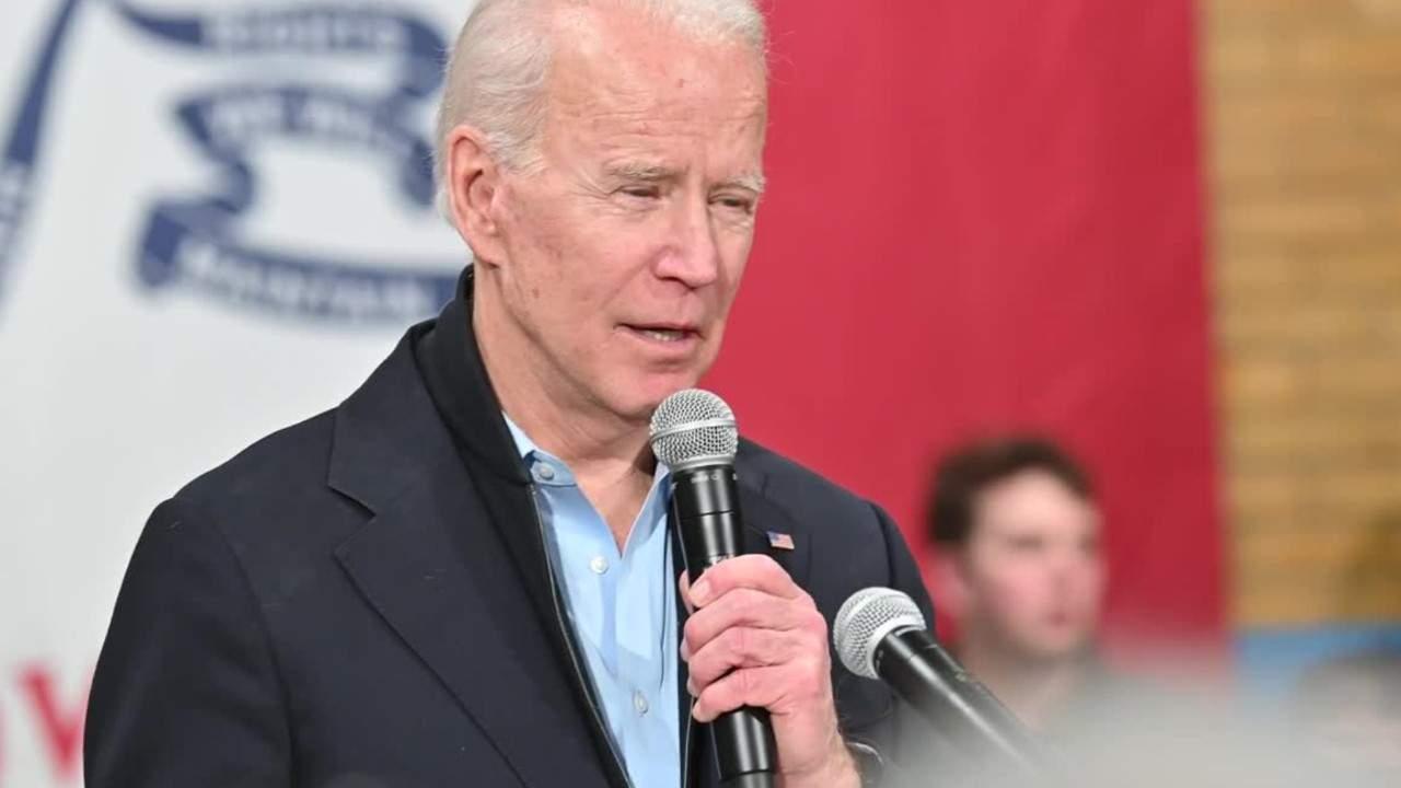 Biden Gets Fundraising Boost