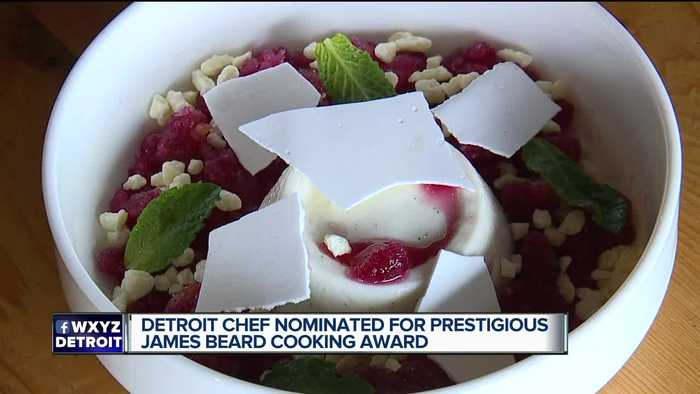 Selden Standard chef Lena Sareini celebrates Jame Beard nomination for Rising Star Chef of the Year