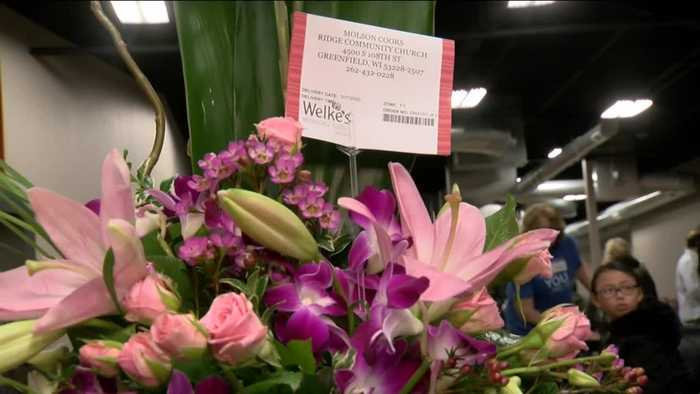 Community prayer vigil held for victims in Molson Coors mass shooting