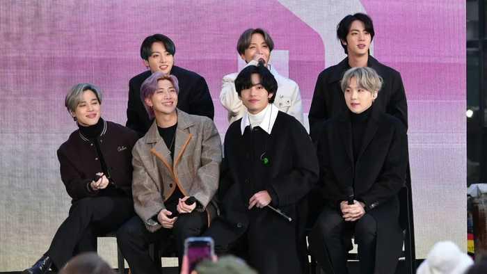 BTS Cancels April Seoul Concert Due To Coronavirus