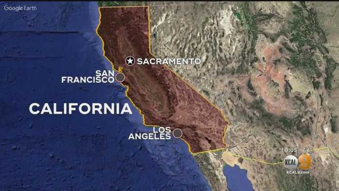 Authorities Release More Information On Northern California Woman Diagnosed With Coronavirus