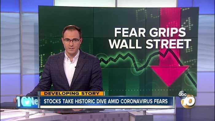 Retiring soon? How the coronavirus fears are affecting retirement plans