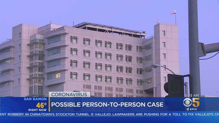 Mysterious Solano County Coronavirus Case Prompts Investigation