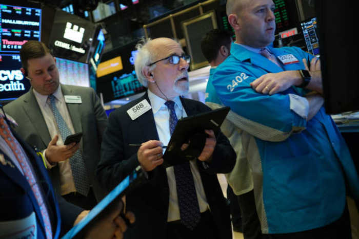 Coronavirus Fears Wipe out $5 Trillion in Global Stocks