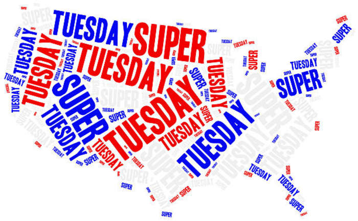 Everything to Know About Super Tuesday