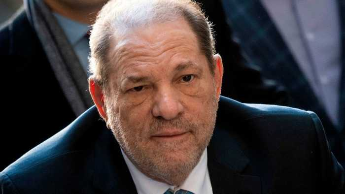 Harvey Weinstein Juror Speaks Out On Verdict, Says It Wasn't About #Metoo Movement   THR News