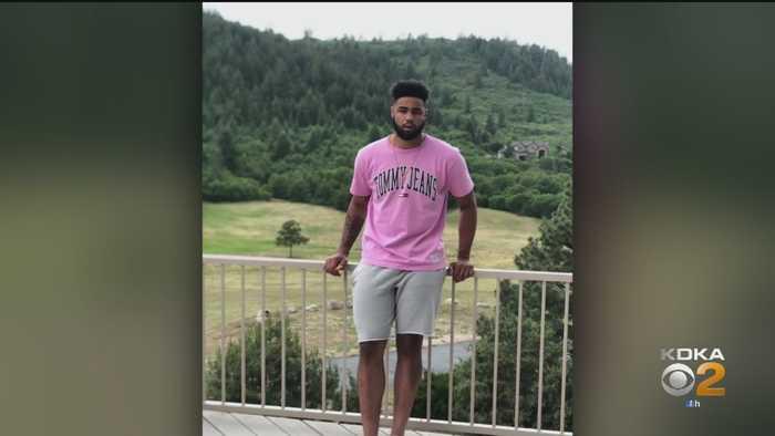 Student Shot And Killed At WVU