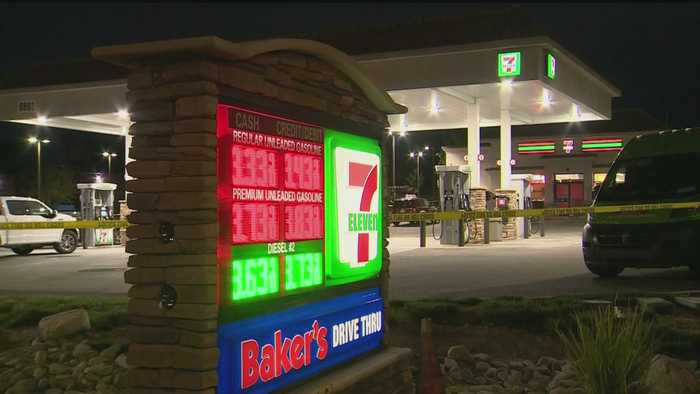 Police Investigating String Of 7-Eleven Robberies That Ended In Fatal Shooting