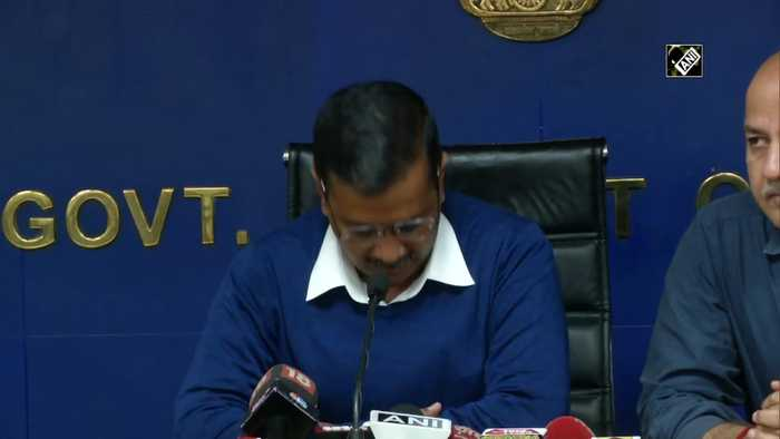 Those who lost house in violence will get Rs 25,000 cash tomorrow Delhi CM Kejriwal