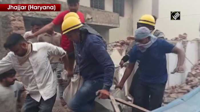 3 dead, 26 injured in Haryana factory explosion