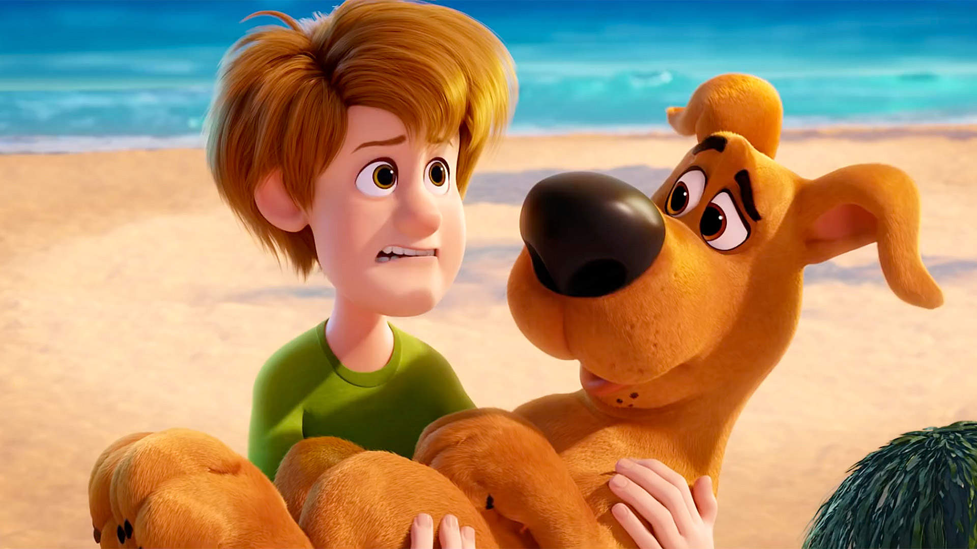Scoob! - Official Final Trailer - One News Page VIDEO