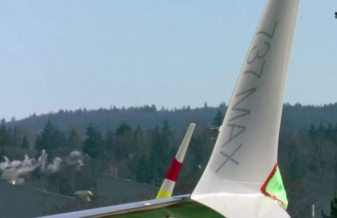 U.S. House faults FAA and Boeing for fatal MAX crashes