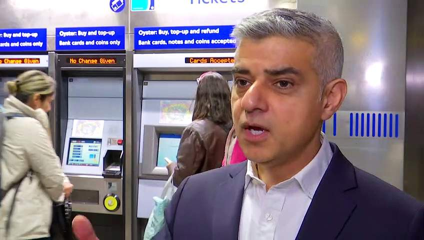 Khan: Transport habits should not change amidst coronavirus
