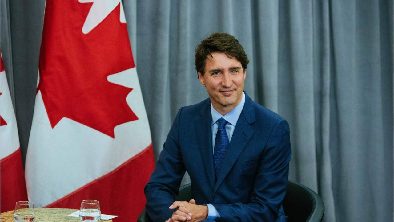 Canadian Prime Minister Justin Trudeau To Be In Isolation Following Wife's Positive Coronavirus Diagnosis