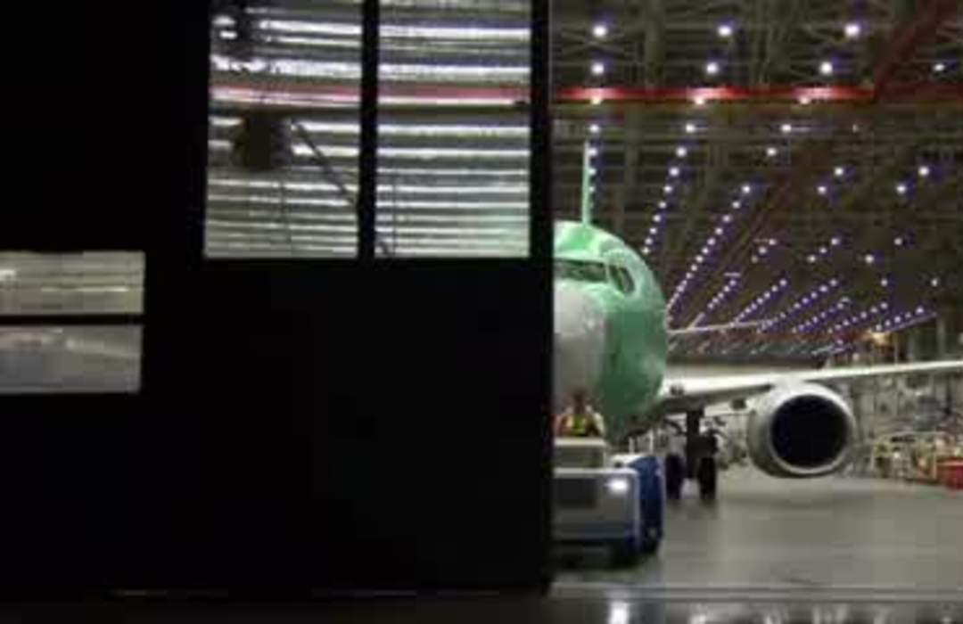 Boeing plans to restart production of 737 MAX jet
