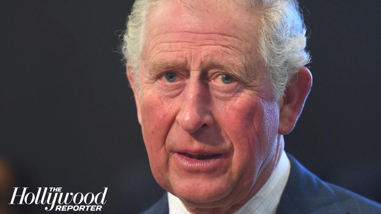 Prince Charles Tests Positive for Coronavirus | THR News