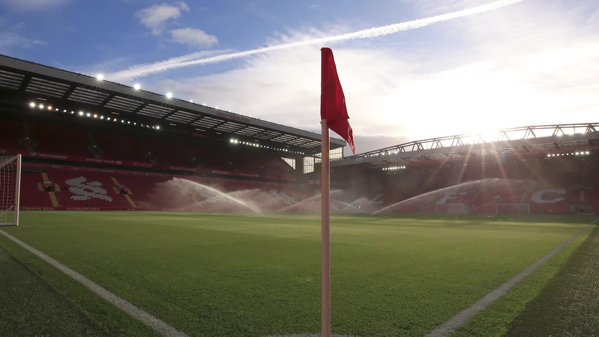 Liverpool: The season so far