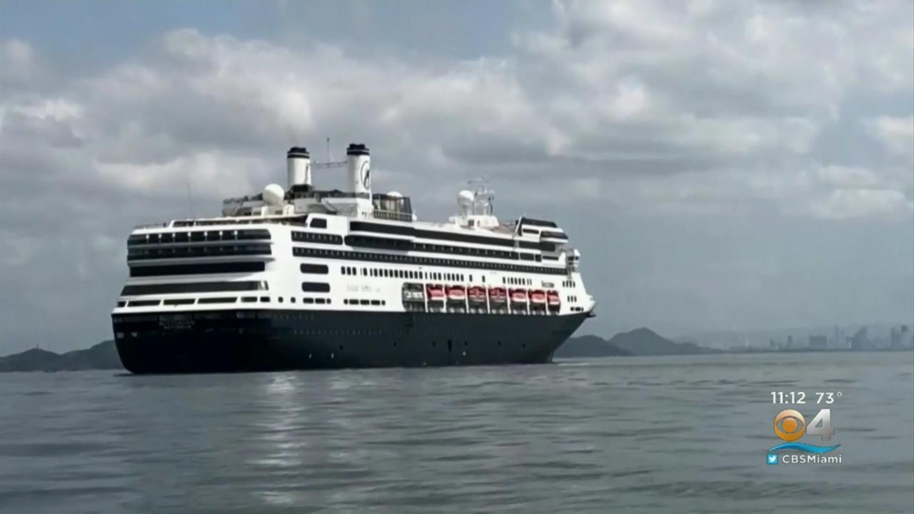 Four Passengers Dead On Holland America Cruise Ship