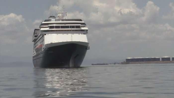Coronavirus In Minnesota: Couple's South American Cruise Turns Into COVID-19 Nightmare