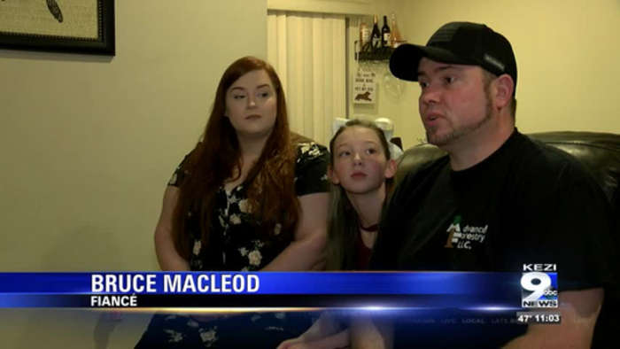 Springfield couple postpones their wedding because of the pandemic