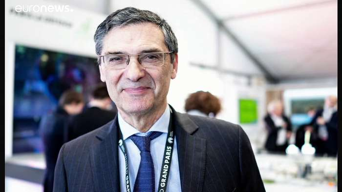 French politician Patrick Devedjian dies of COVID-19 aged 75