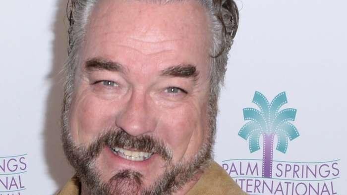 'All My Children' Star John Callahan Dies At 66