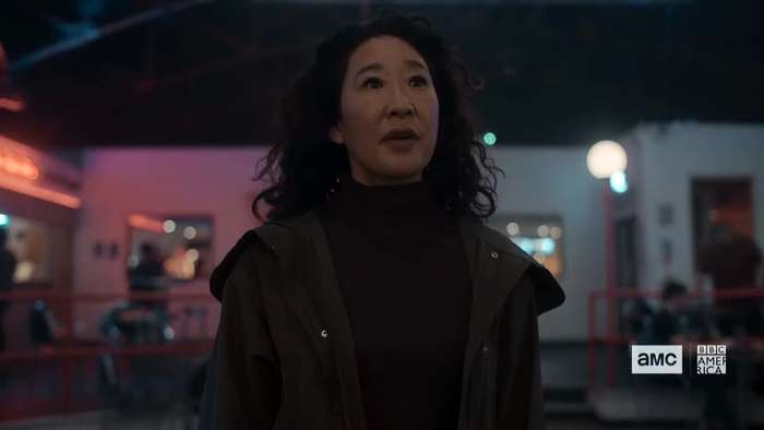 Killing Eve Season 3 Trailer -  Eve Polastri