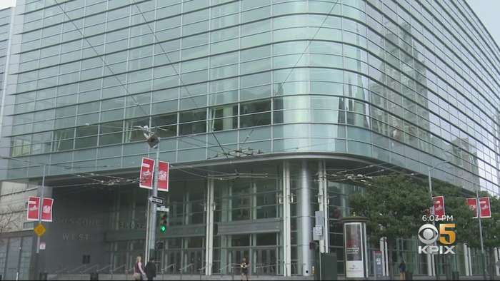 SF Using Moscone Center, Hotels To House Homeless During Coronavirus Pandemic