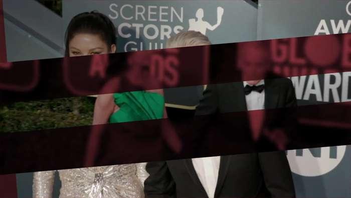 Catherine Zeta-Jones gets wedding snaps developed a decade after wedding