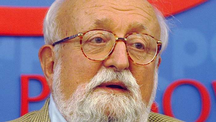 Grammy award-winning Polish composer Krzysztof Penderecki dies at 86