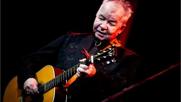Musical Legend John Prine In Critical Condition With Covid-19