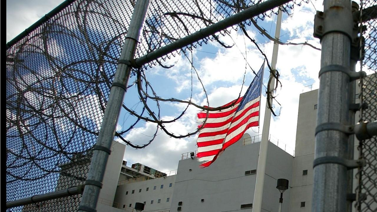 New York Inmates Describe Lack Of Protection Against COVID-19
