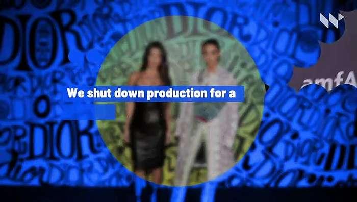Kim Kardashian Recounts Details From Fight With Sister Kourtney