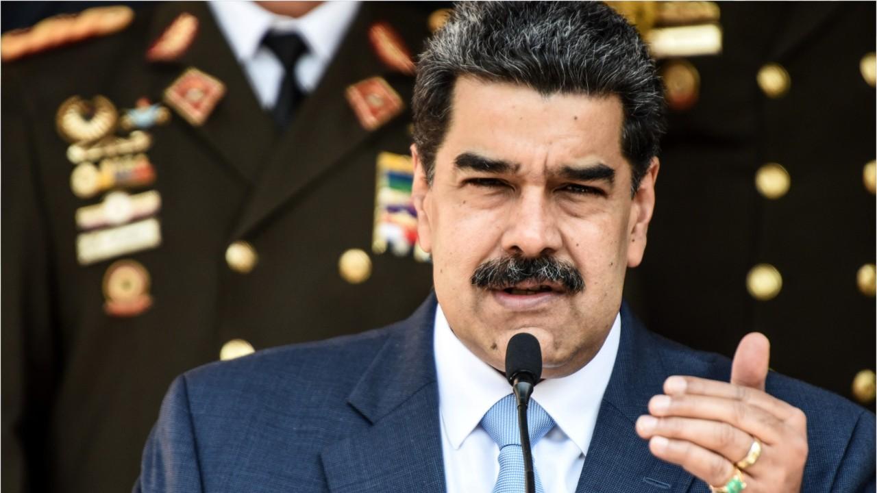 US offers Lifting Sanctions On Venezuela