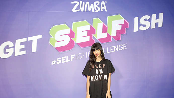 Jameela Jamil wishes she'd waited to reveal all about her s*xuality