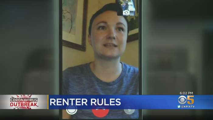Rents Come Due For First Time Since Coronavirus Lockdown Began