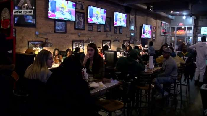 SkyBox Sports Bar adapting to new COVID-19 challenges
