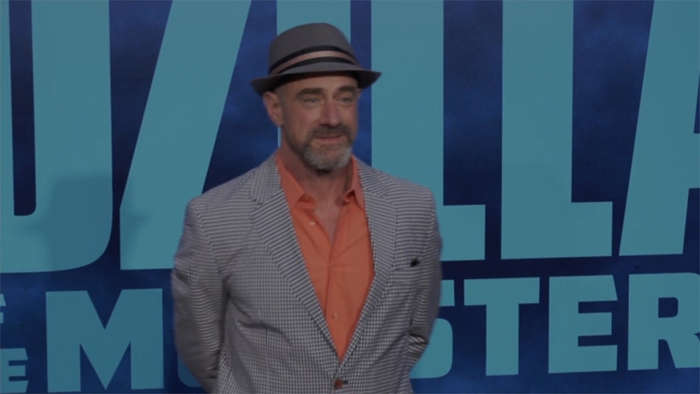 Christopher Meloni returning as 'SVU' character Elliot Stabler for new NBC show