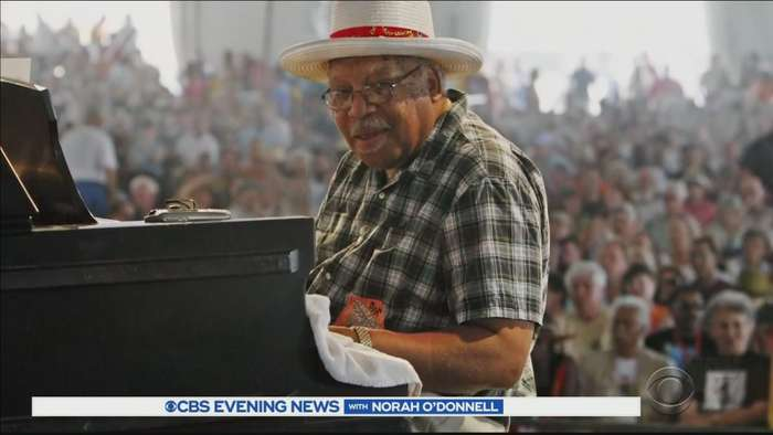 Jazz Icon And Pianist Ellis Marsalis Dies At The Age Of 85